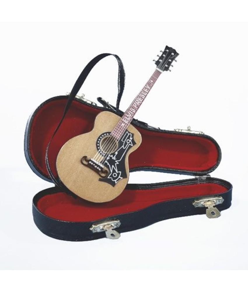 Ornament T7 - Guitar in Case