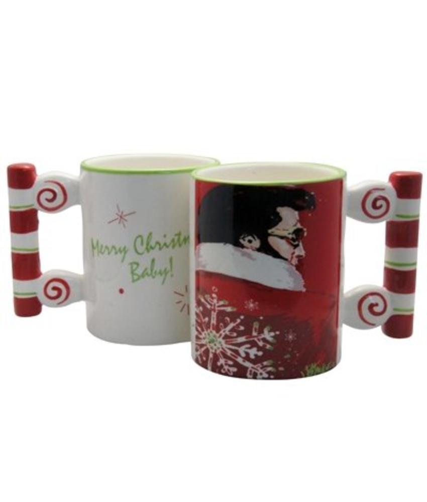 Santa Elvis - Mok