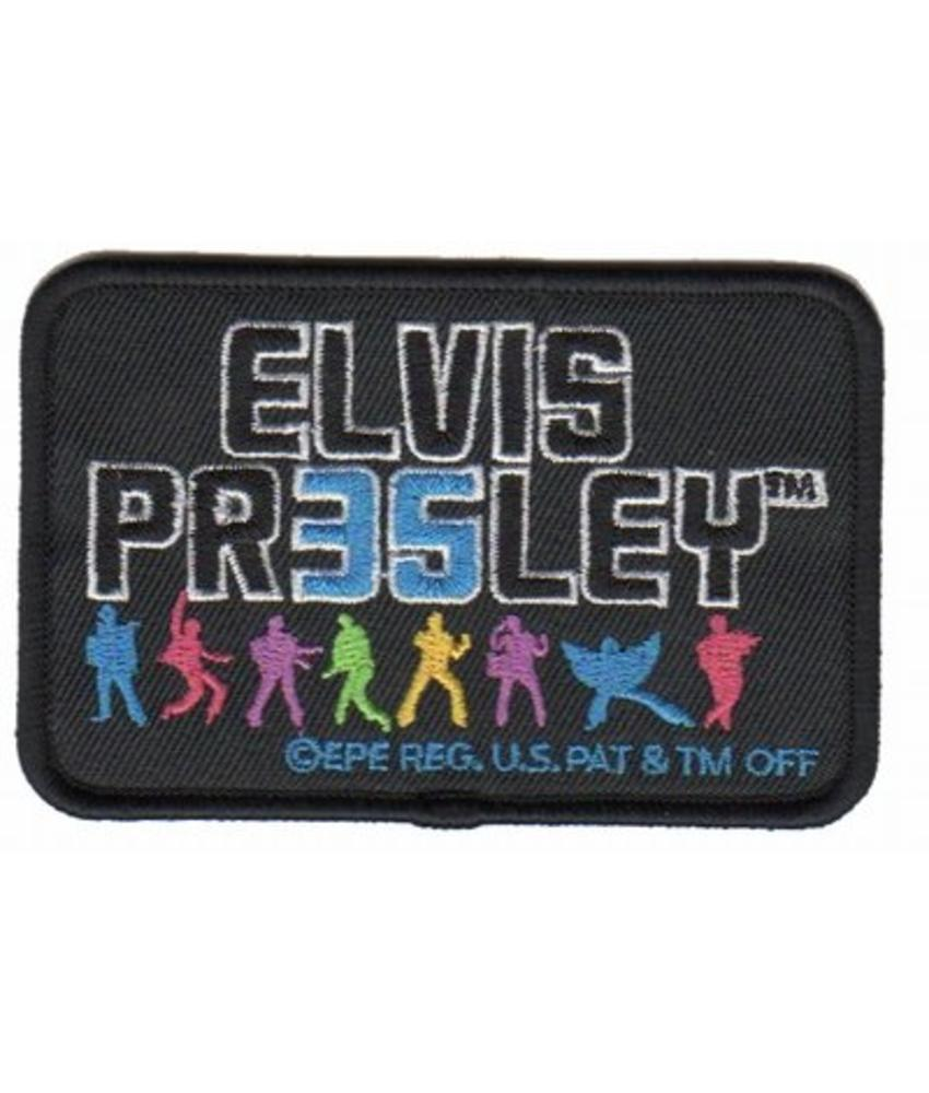 Patch - Elvis 35