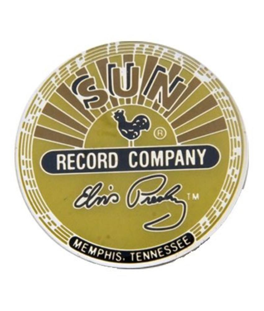 Pin - Sun Record Company