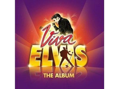 33rpm - Viva Elvis