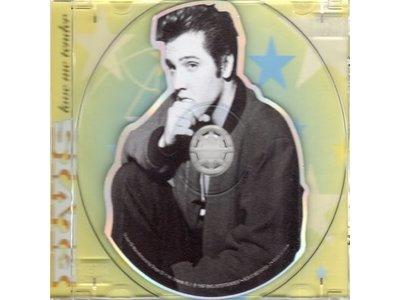 CD - Shape - Love Me Tender