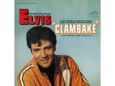 Clambake (75th An. Ed.)