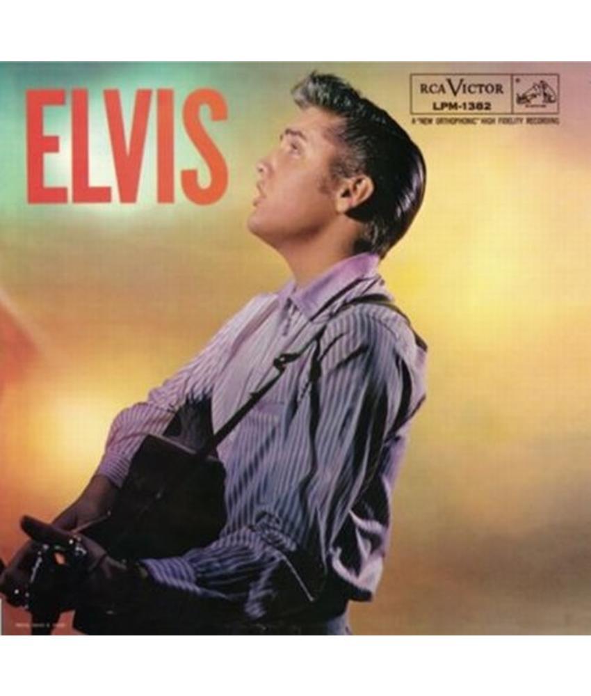 FTD - Elvis