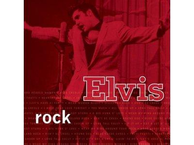 Elvis - Rock