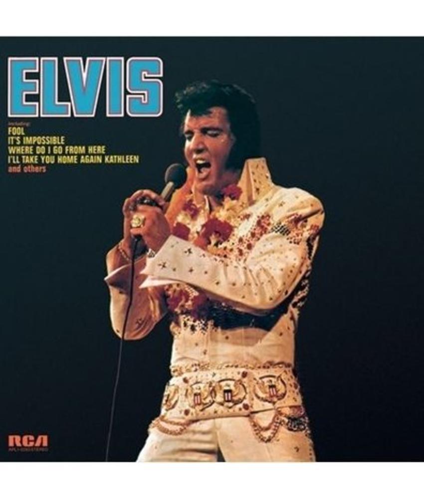 FTD - Elvis (Fool)