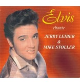 2CD Elvis chante Jerry Leiber &amp Mike Stoller