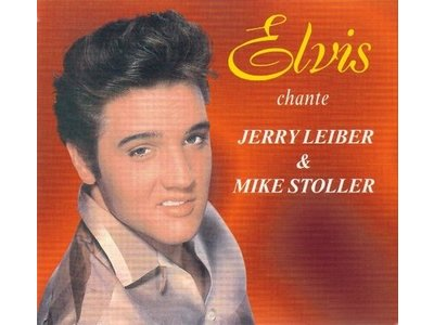2CD Elvis chante Jerry Leiber & Mike Stoller