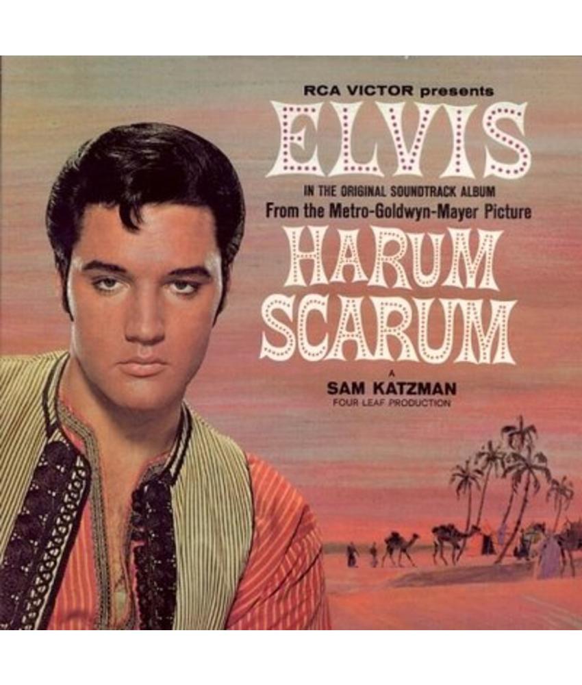 FTD - Harum Scarum