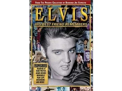 Elvis - His Best Friend Remembers