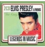 Legends In Music - Elvis Presley & Friends