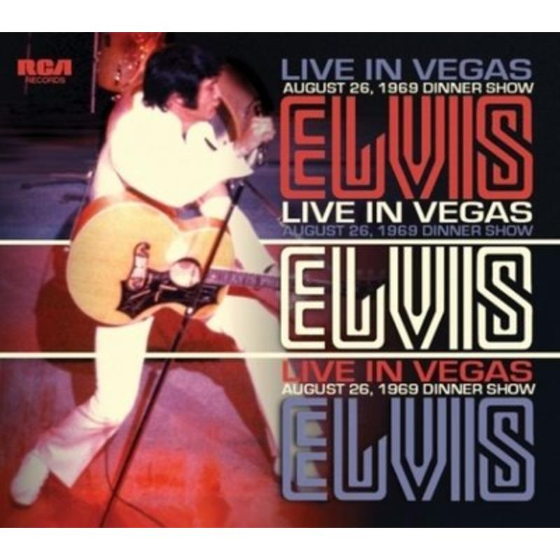 FTD - Live In Vegas