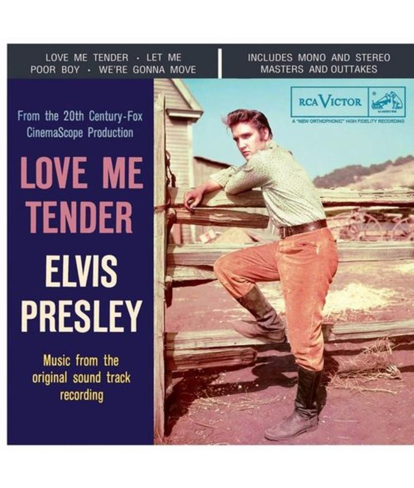 FTD - Love Me Tender