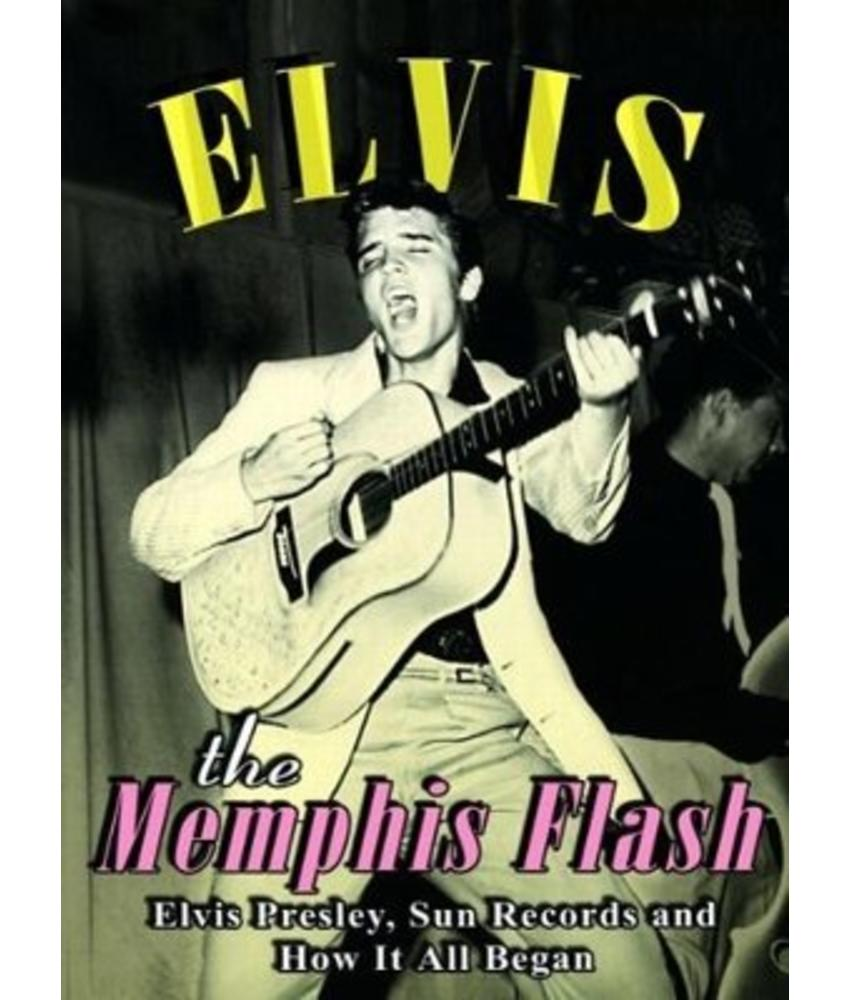 Memphis Flash - The Way It All Began