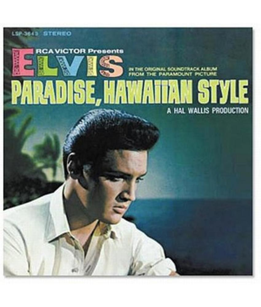 FTD - Paradise, Hawaiian Style