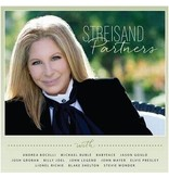Partners - The Streisand Duets Deluxe 2CD