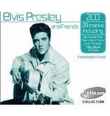 Platinum Collection - Elvis Presley And Friends