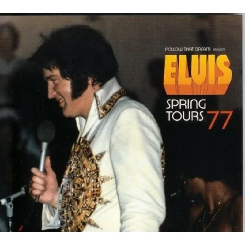 FTD - Spring Tours '77