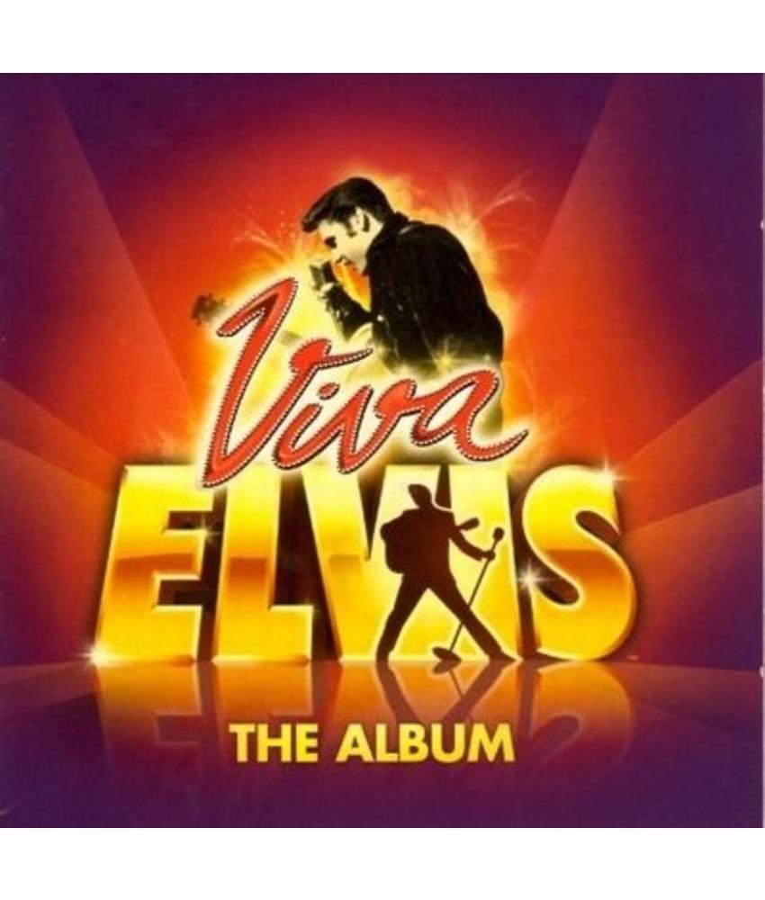 Viva Elvis (NL edition)