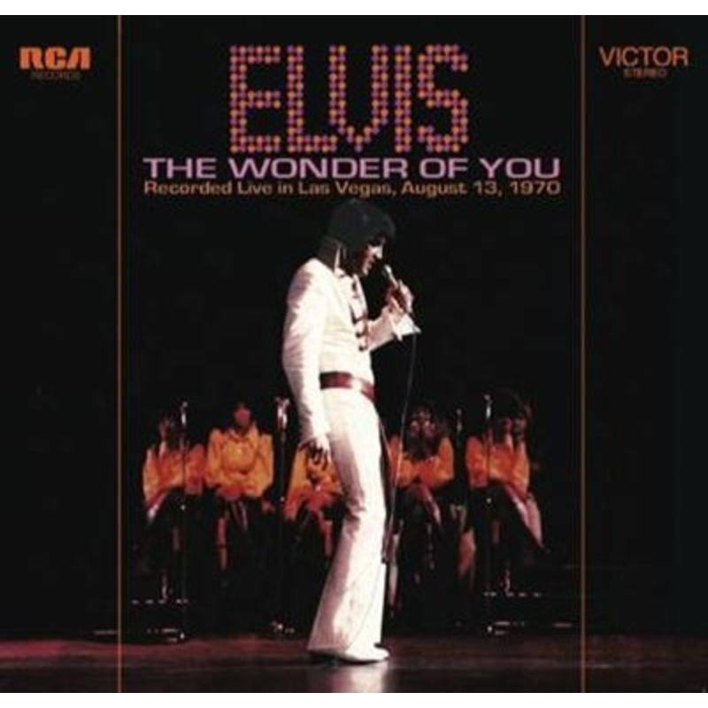FTD - Wonder Of You, The
