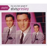 Playlist: The Very Best of Elvis Presley Gospel