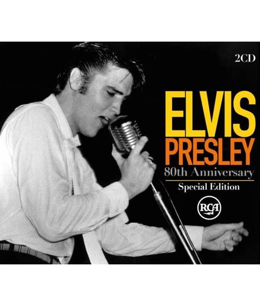 80th Anniversary - Special Edition (2CD)