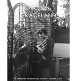 Graceland - Elvis veiling catalogus - januari 2015