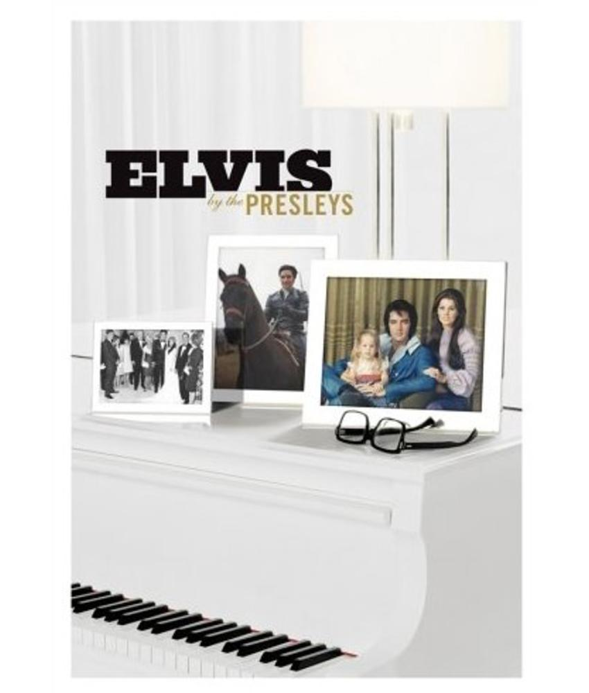 DVD - Elvis By The Presleys (2 DVD)