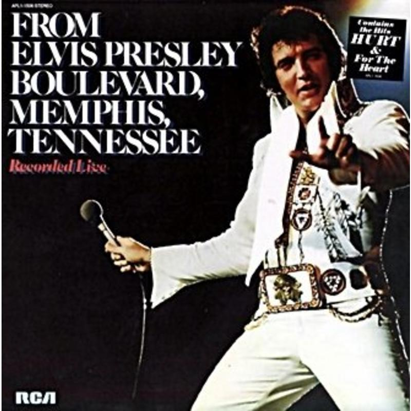 FTD - From Elvis Presley Boulevard