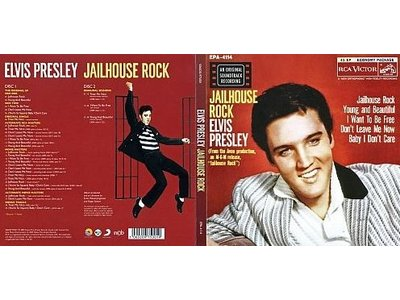 FTD - Jailhouse Rock - Vol. 1