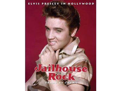 Jailhouse Rock - Frame by Frame - FTD-book