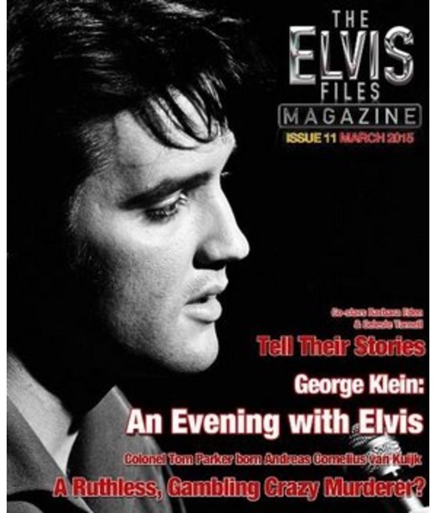 Elvis Files Magazine - Nr. 11