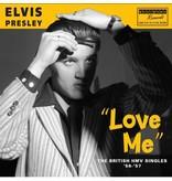 Love Me (black vinyl)