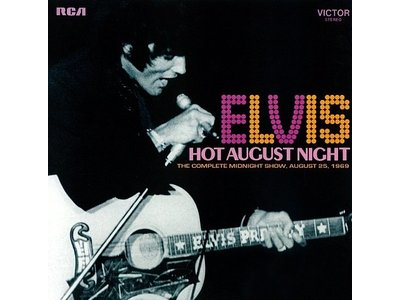 FTD - Hot August Night