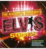 Sony Music The Nation's Favourite Elvis Songs