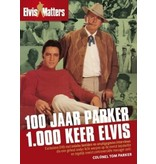 100 years Parker, 1.000 times Elvis - DVD