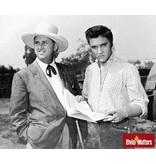 100 jaar Parker, 1.000 keer Elvis - DVD