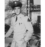 Graceland - Elvis auction catalog - august 2015