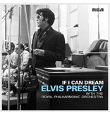 Elvis - If I Can Dream (with The Royal Philharmonic Orchestra) CD