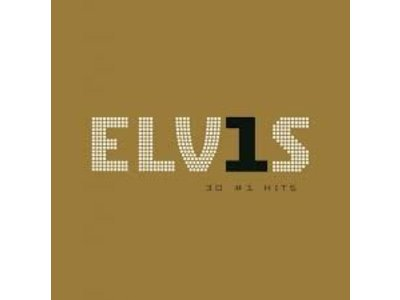 Sony Music Elvis 30 # 1 Hits - CD