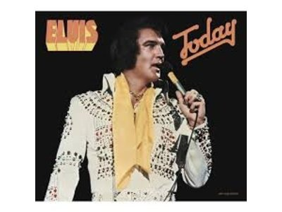 Elvis - Today (Legacy Edition)