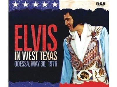 FTD - Elvis in West Texas