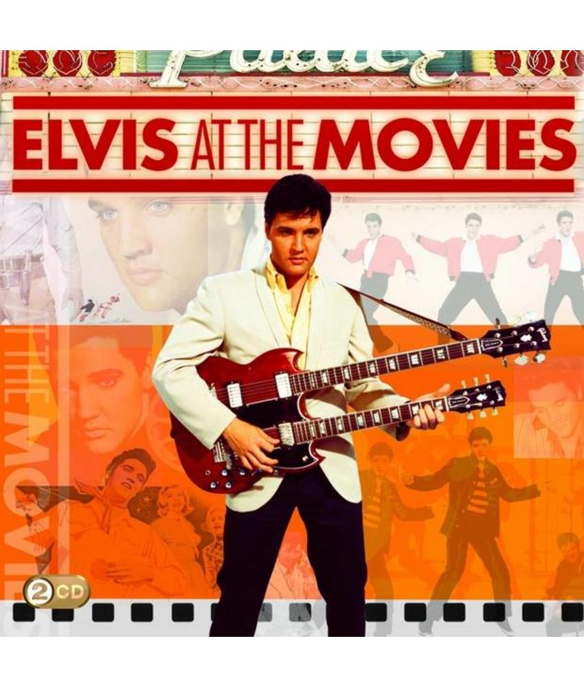 Elvis At The Movies - 2CD