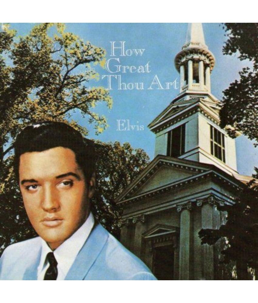 FTD - How Great Thou Art
