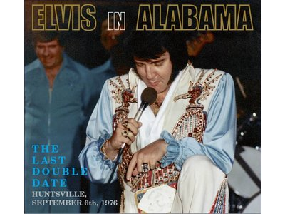 FTD - Elvis In Alabama