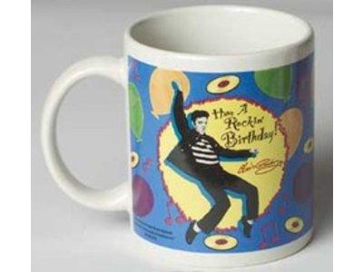 Elvis Mug Rockin