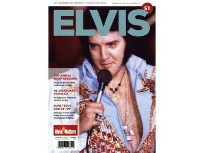 Magazine - ELVIS 51