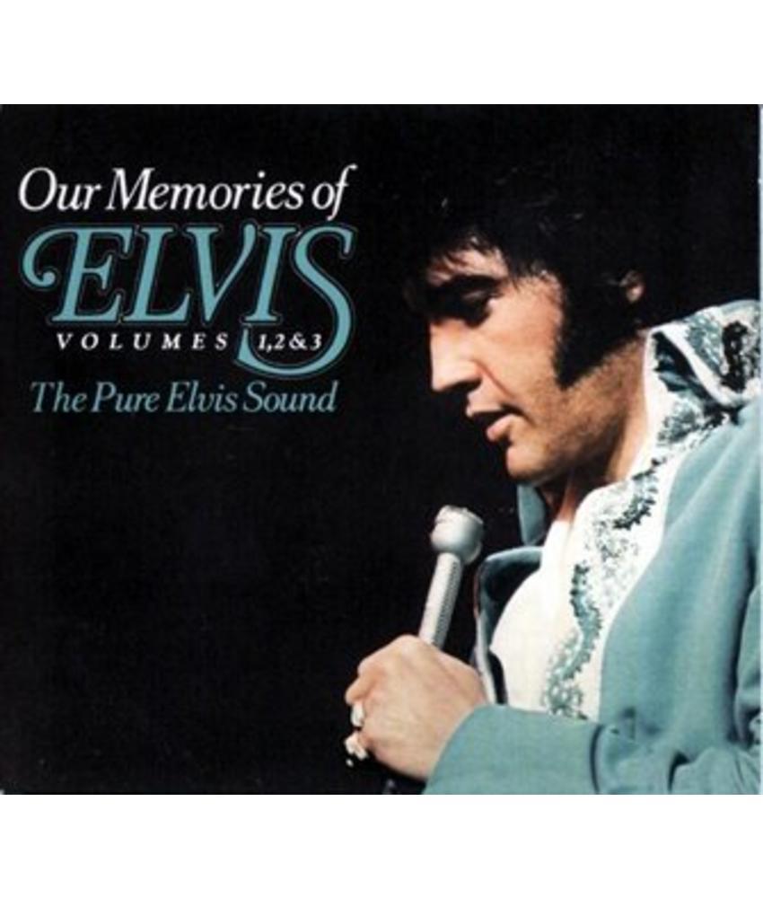 FTD - Our Memories of Elvis