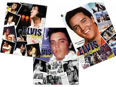 Elvis,The King Of Hawaii