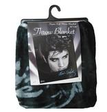 Blanket Elvis Fifties